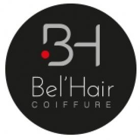 Logo BelHair