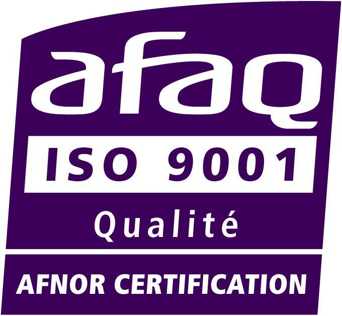 Afaq 9001 Couleur