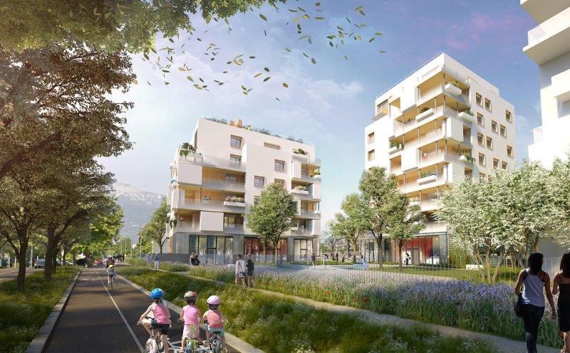 Étude d'économie de la construction - EDITEC à Grenoble