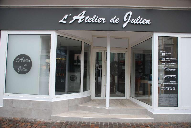 lL'Atelier de Julien Belfort