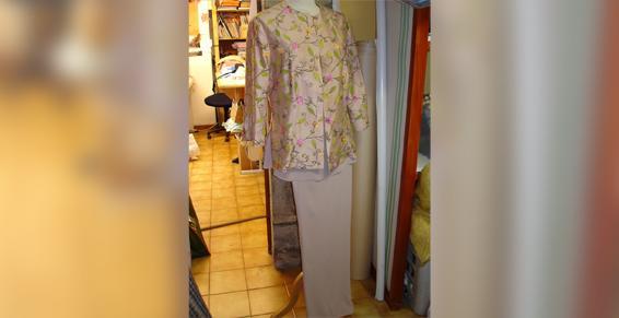 Nous effectuons des transformations de vêtements à Saint-Jean-de-Luz