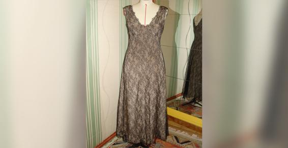 Nous créons des robes sur mesure pour les femmes à Saint-Jean-de-Luz