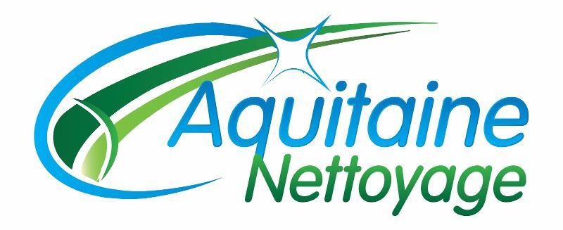 AQUITAINE NETTOYAGE Logo