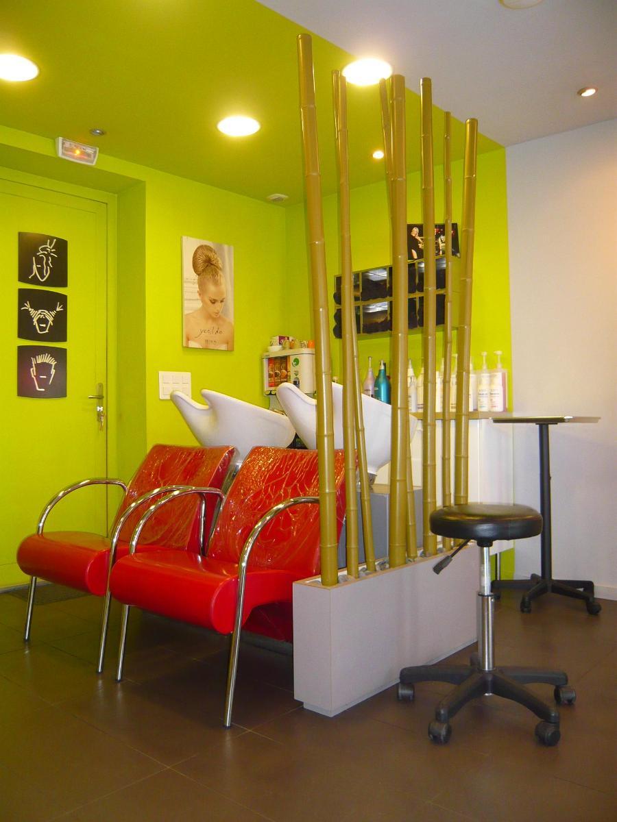 Salon de coiffure Sophie Création Challans