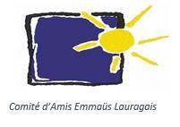 Comité d'Amis Emmaüs Lauragais