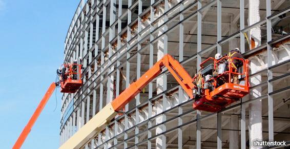 Constructions métalliques - Acchiardi Fils