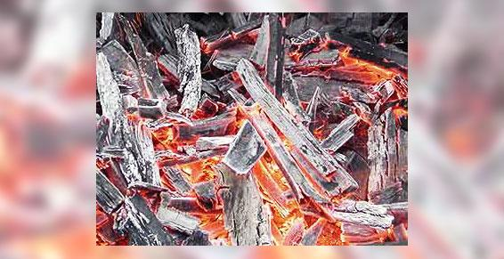 Deuxième producteur français de charbon de bois Montiers sur Saulx