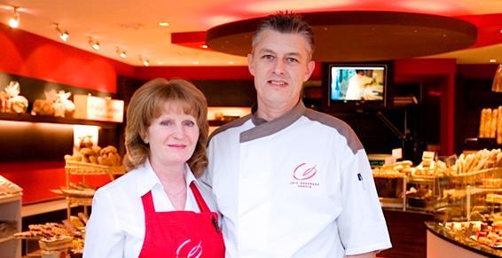 Chantal et Eric Gauvreau - Vos artisans boulanger pâtissier