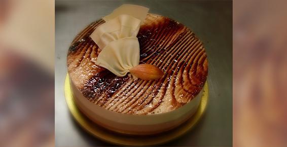Pâtisserie artisanale