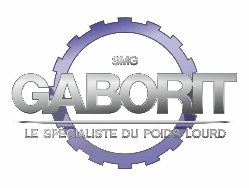 logo garage gaborit challans