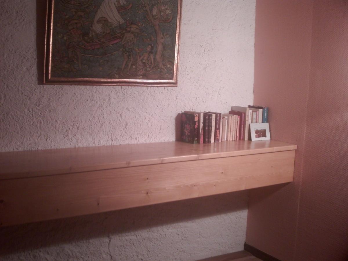 Entreprise de menuiserie générale Alexandre Éric près de Pau, fabrication de meubles, placards