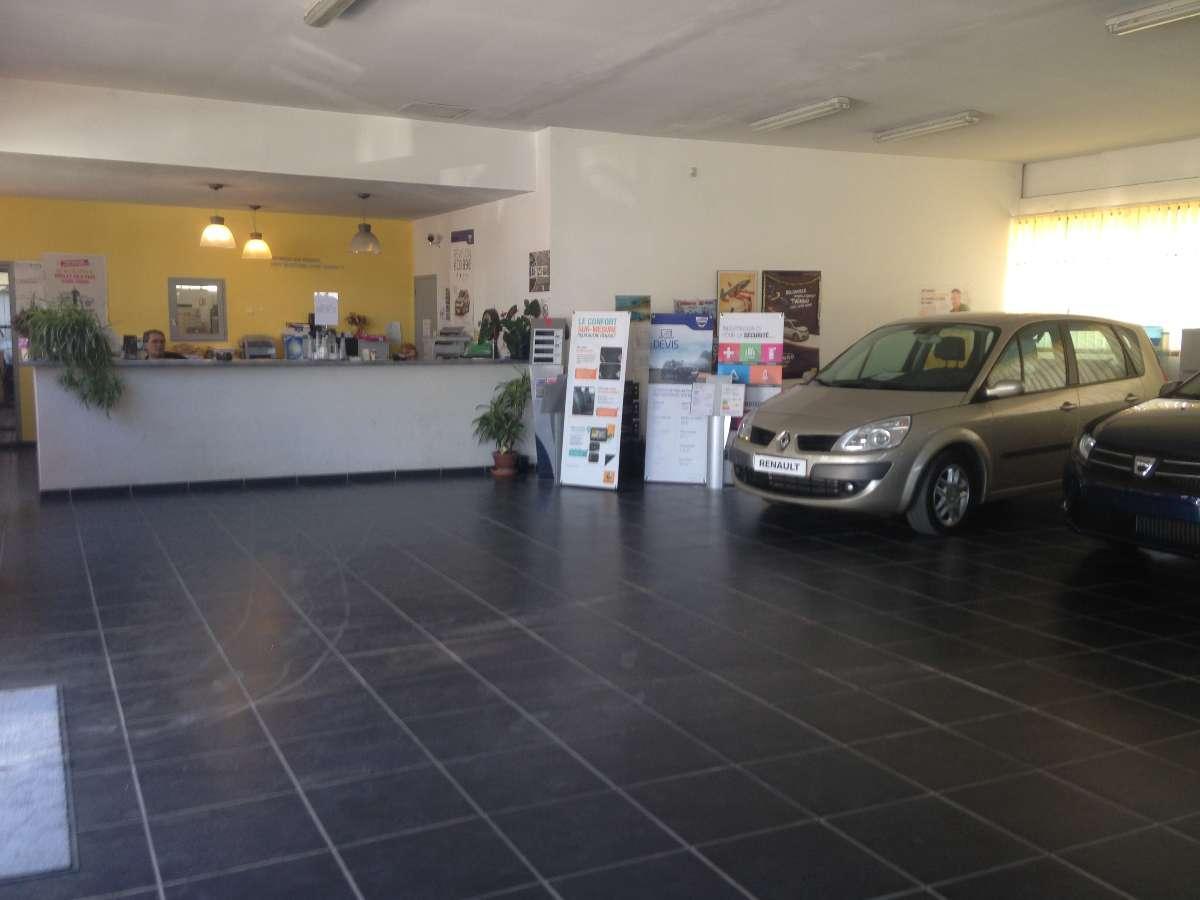 Mécanique et révision avec votre Garage Fernandez Agent Renault