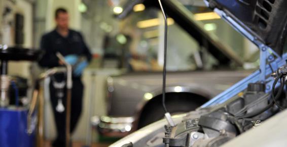 Spécialiste Mercedez-Benz depuis 1954.