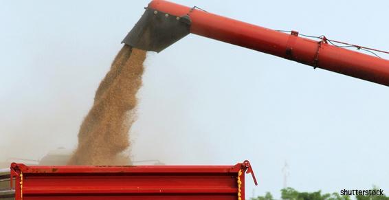 Matériel agricole moissonneuse neuf occasion