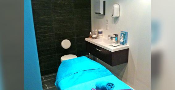 Amarante Beauté - Salle pour soins du visage à Rodez