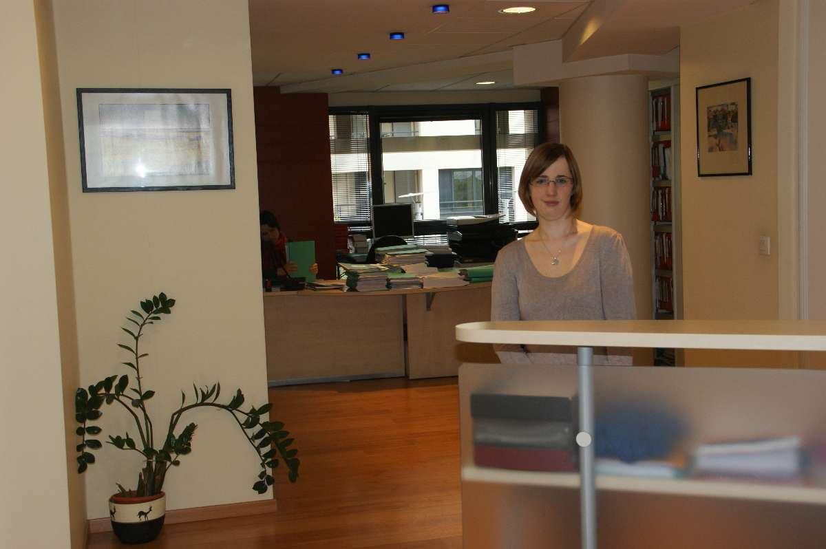 Angélique GUILLEMETTE Assistante juridique dans le Calvados