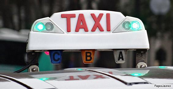 Taxi Porticcio basé Rive Sud, en Corse-du-Sud (2A)