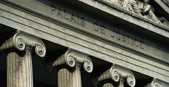 avocats spécialistes en droit pénal - Palais de justice