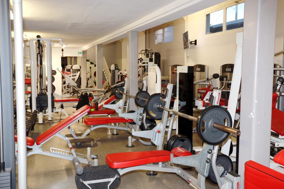 Salle de sport - Nouvelle gamme Panatta Luxe et Free-Weight - Espace Form' 65 Tarbes Aureilhan