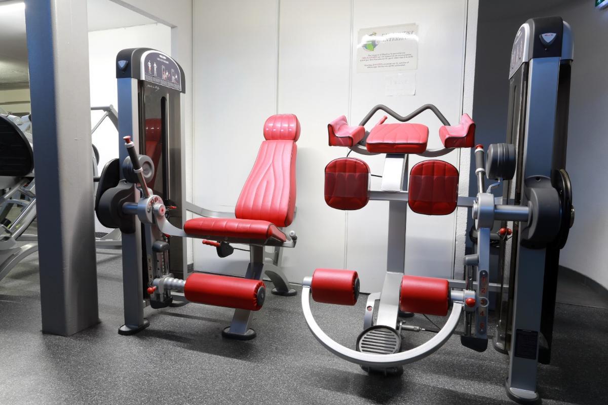 Nouvelle gamme Panatta Luxe et Free-Weight - Espace Form' 65 Tarbes Aureilhan