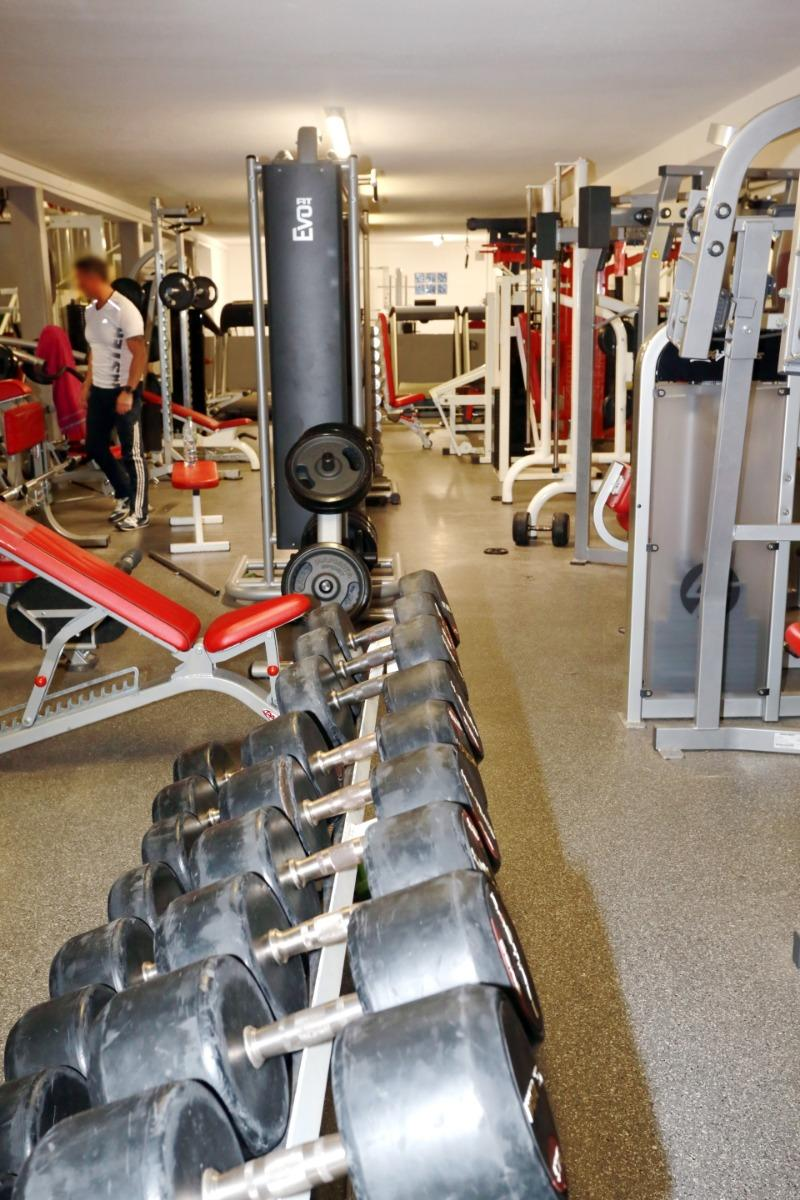Musculation Espace Form' 65 Tarbes Aureilhan
