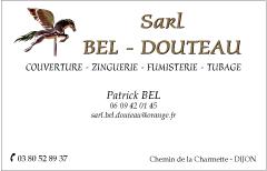 Douteau SARL, couvreur à Dijon en Côte-d'Or (21)