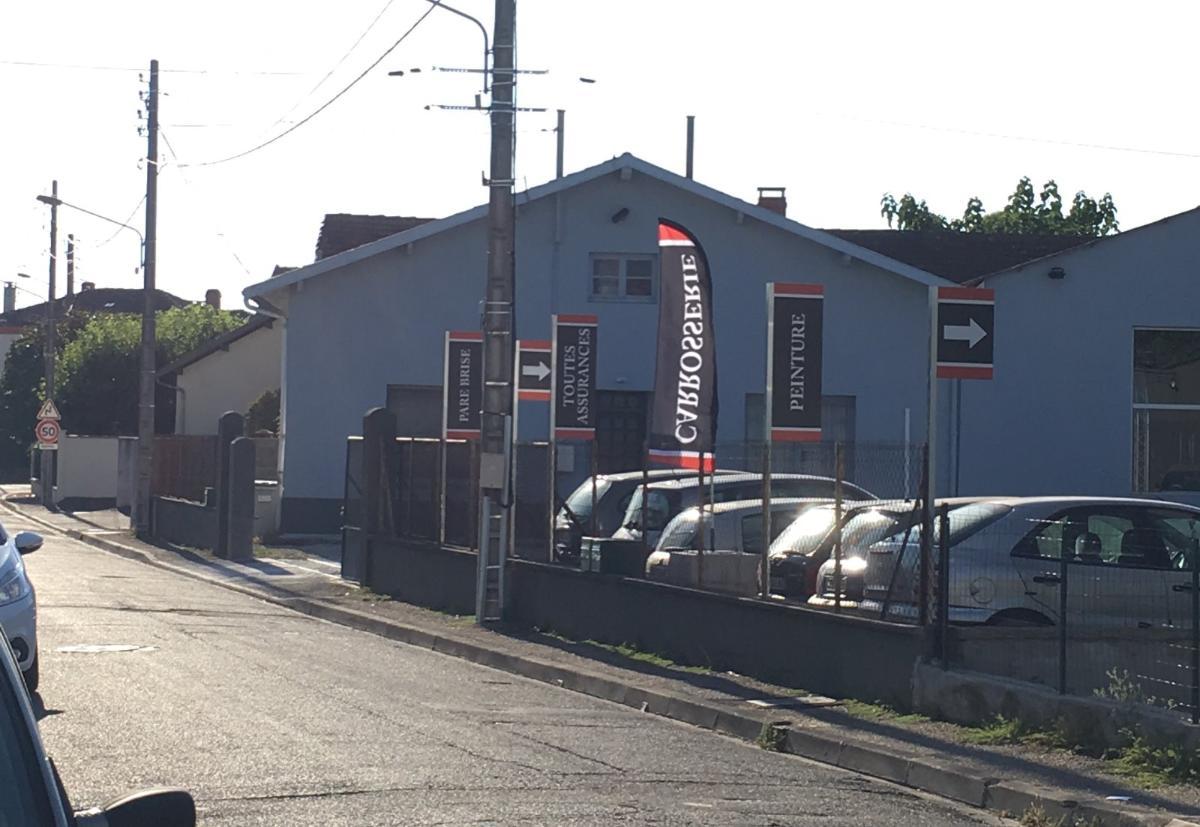 6 rue Jean Macé