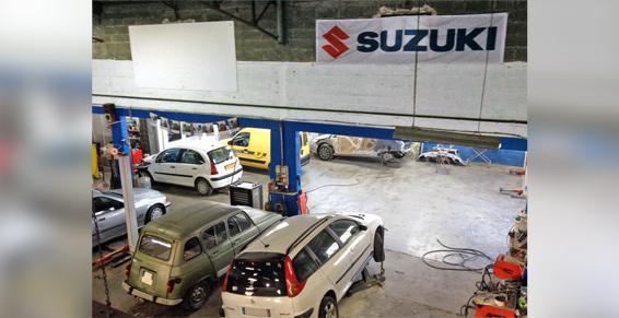 Passion auto service à Gimont - Garages automobiles