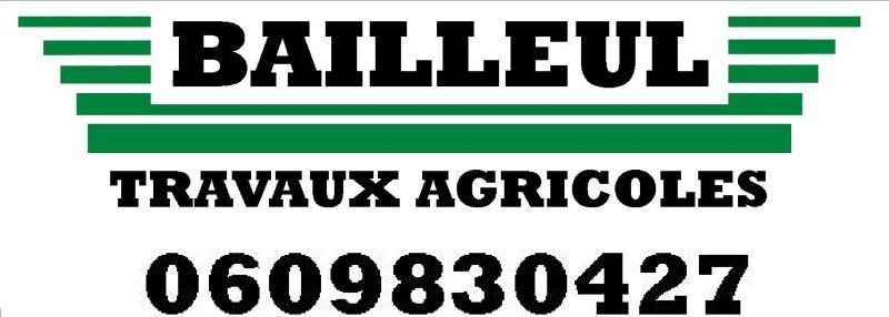 Logo ETA BAILLEUL 2012