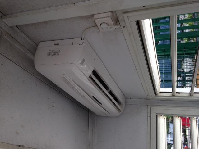 Dépannage de climatisation à Sainte-Anne