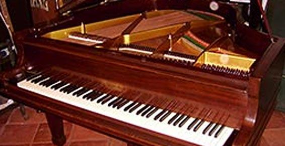 Lumen Frédéric Pianos - Piano (accordeurs réparateurs)