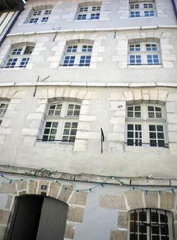 maçonnerie - Restauration de patrimoine
