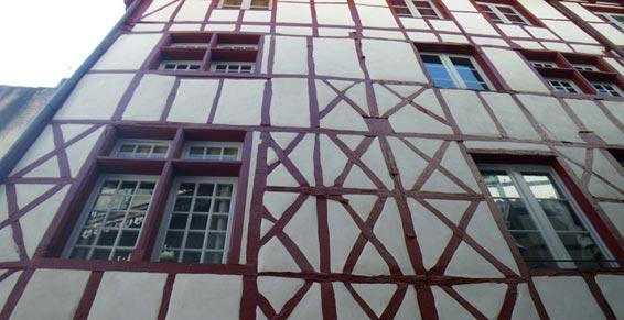 Zamora Jacques à Bayonne - Rénovation immobilière