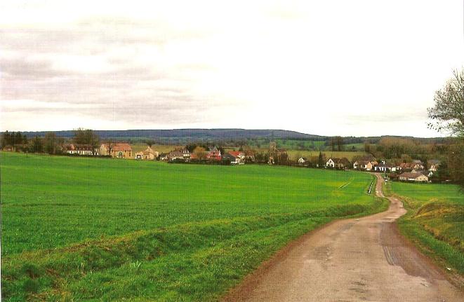 Gresle Alain pour l'Estimation de propriétés - Nièvre