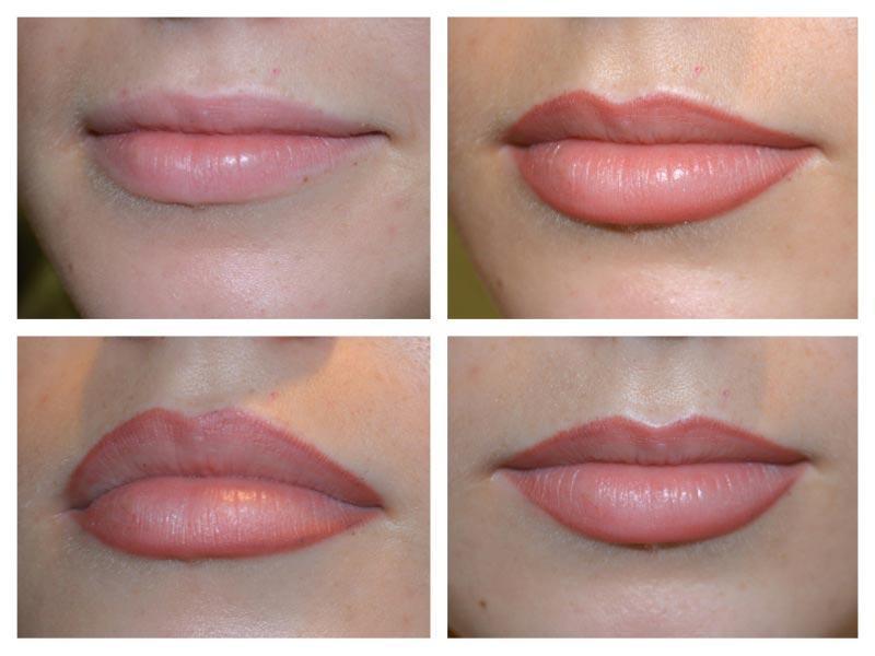Maquillage-permanent-contour-levres