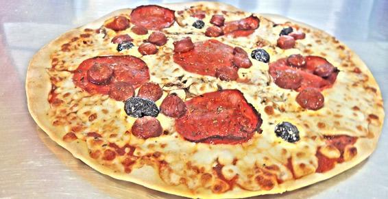 Lorient - Pizza la Milano