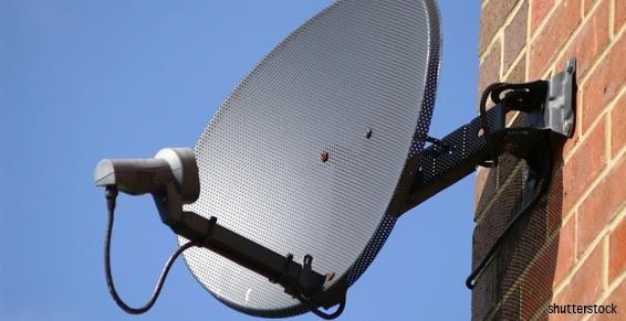 Installation et le dépannage d'antennes
