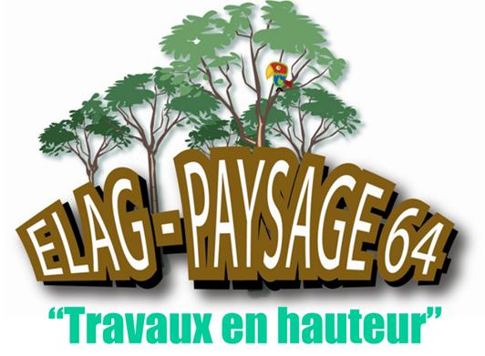 Elag Paysage 64 à Saint-Castin Pau- Entreprises d'élagage, abattage