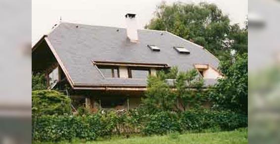 Suptil et Fils - Saint Baldoph - Rénover sa toiture