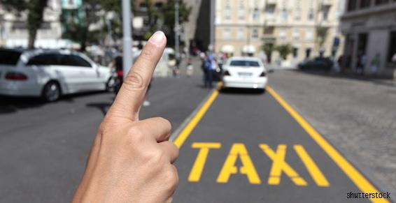 Michalon Pascal - Taxis