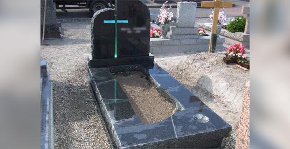 Rudloff Monuments Funéraires - Monuments funéraires