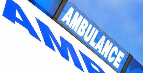 Ambulance à Lamotte Beuvron
