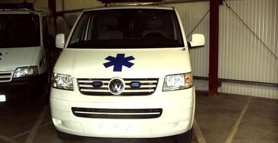 Les Ambulances de Sologne à Lamotte-Beuvron (41)