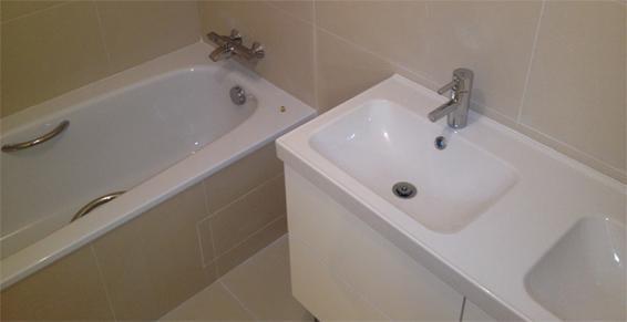 Le Plessis-Robinson - Salles de bains