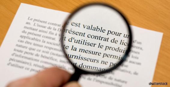 Droit immobilier - Me Virginie LE QUINQUIS - Avocate à Lorient (56)