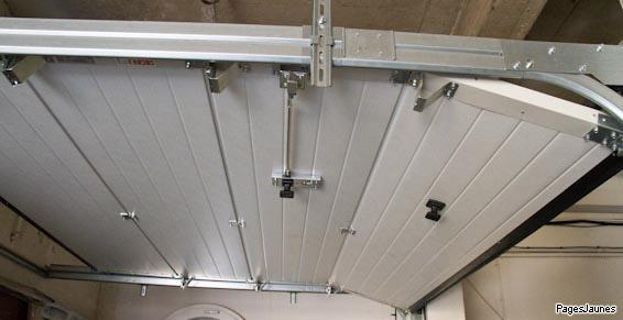 Portes de garage en Vendée, entreprise APIC