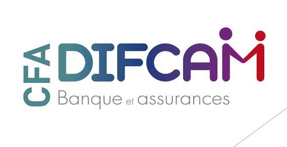 CFA Difcam Banque et Assurance à Bordeaux - Apprentissage