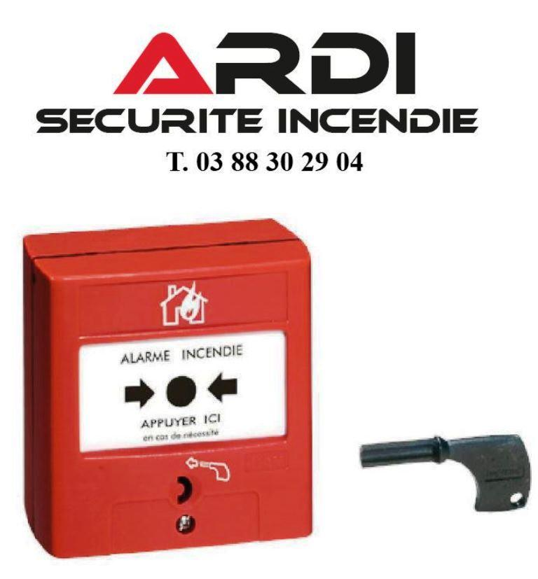 Détection incendie Ura / Nugelec / Siemens / Esser