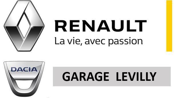 Renault Garage Levilly aux  Clayes-sous-Bois - Automobiles