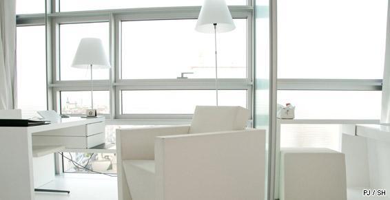 Conception et réalisation à Nantes par Agencement de bureaux